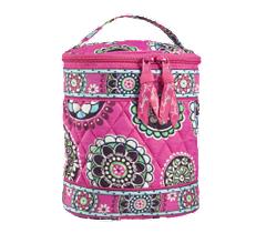 fashionable diaper bags, paisley bottle handbags