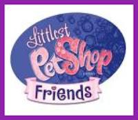 littlest pet shop friends review