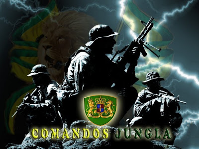 Comandos jungla de colombia jpg 400x300 Junglas de colombia b09e77a564b