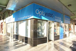 A Oculista da Pontinha aderiu à rede de Ópticas Solidárias, tendo  disponível a colecção