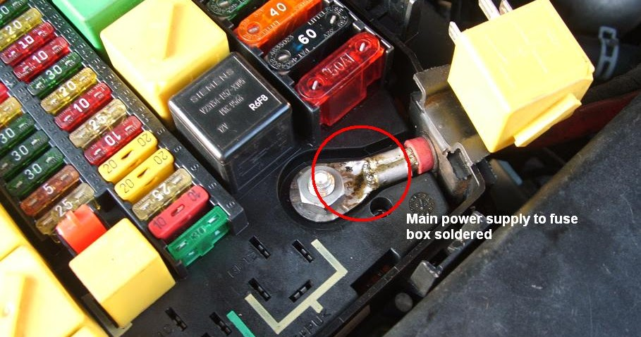 61 Info Discovery 1 Fuel Pump Relay Location Pdf 2019