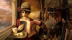 Cinema de animação...