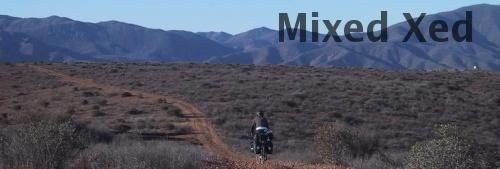Mixed Xed