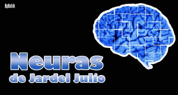 Neuras de Jardel Júlio...