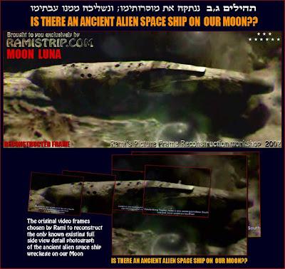 ancient alien spacecraft - photo #14