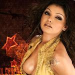 Mona Chopra Hot Sideview Wallpaper
