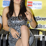 Hansika Motwani Showing Something Private