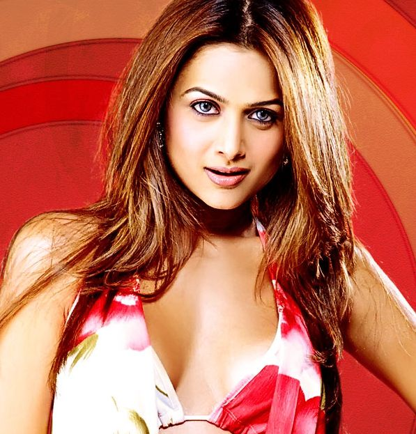 Amrita Arora Sexy Photos