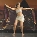 Hottest Anushka Hips Don't Lie Pictures