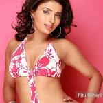 Ritu Sahani Hot Bikini Pics