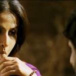 Vidya Balan Kissing Arshad Varsi