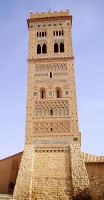 Mudéxar de Teruel