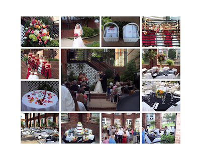 Elite Wedding Planners on Wedding Planner S Blog  Chris And Susanne S Wedding At Larkins