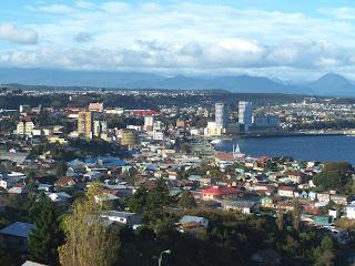 Puerto Montt 2007