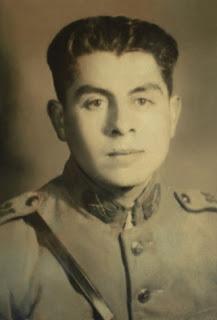 Mártir Cabo Armando Vera Vera