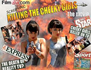 cheeky movie