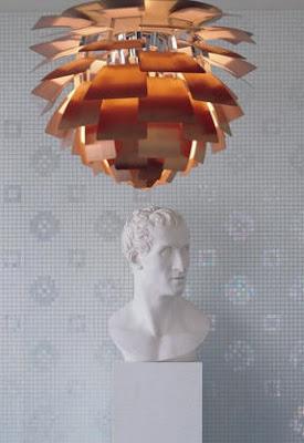 ph artichoke pendan lamp