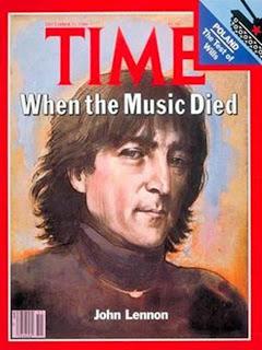 El asesinato de John Lennon (Megapost)