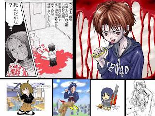 """Natsumi Tsuji: """"Nevada Tan"""" la asesina de 11 años"""