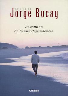 Portada del libro 'El camino de la autodependencia'