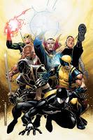 New Avengers Annual #2