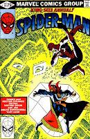 Amazing Spider-Man Annual 14