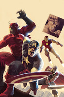 Mighty Avengers 12