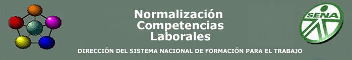 Normalizacion Competencias  Laborales