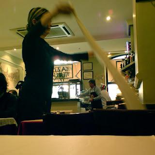 piazze d'italia - Italian restaurant in Barcelona