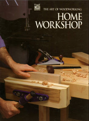 woodworking books & magazines: The Art Of Woodworking - Home Workshop