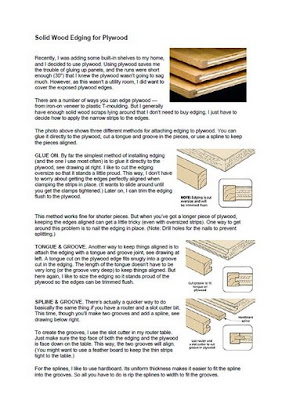 woodworking books & magazines: Workshop - Methods Of Work