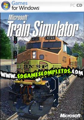Microsoft Train Simulator Download Torrent