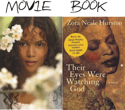 The search for a perfect love in their eyes were watching god by zora neale hurston