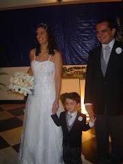 Casamento do ano, do mês, do século...