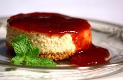 Cheesecake...hummmmm