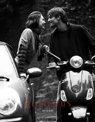 Quase beijo em muito amor