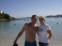 Praia do Canto - Cabo Frio
