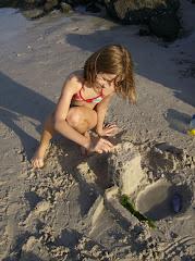 construindo castelos