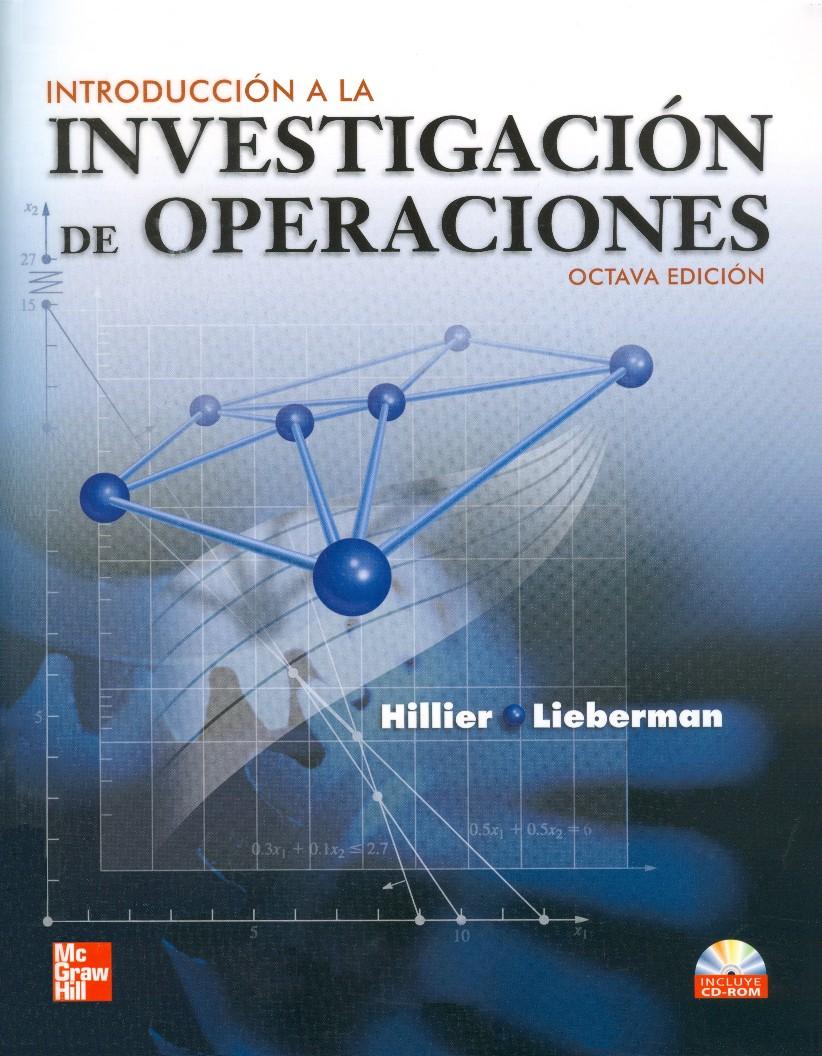 investigacion de operaciones eppen gould