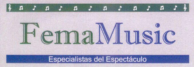 FEMA MUSIC