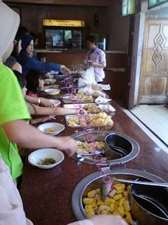 Tesyasblog Bakso Malang Enggal Jalan Burangrang