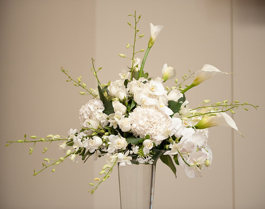 Fiori Floral Design: It's All About The Details