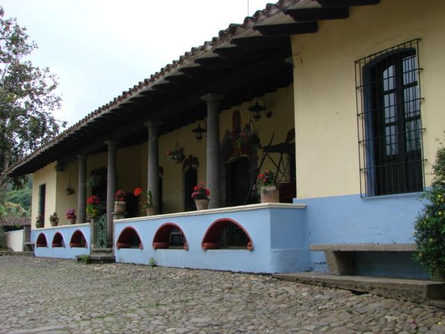 Hacienda El Trianón