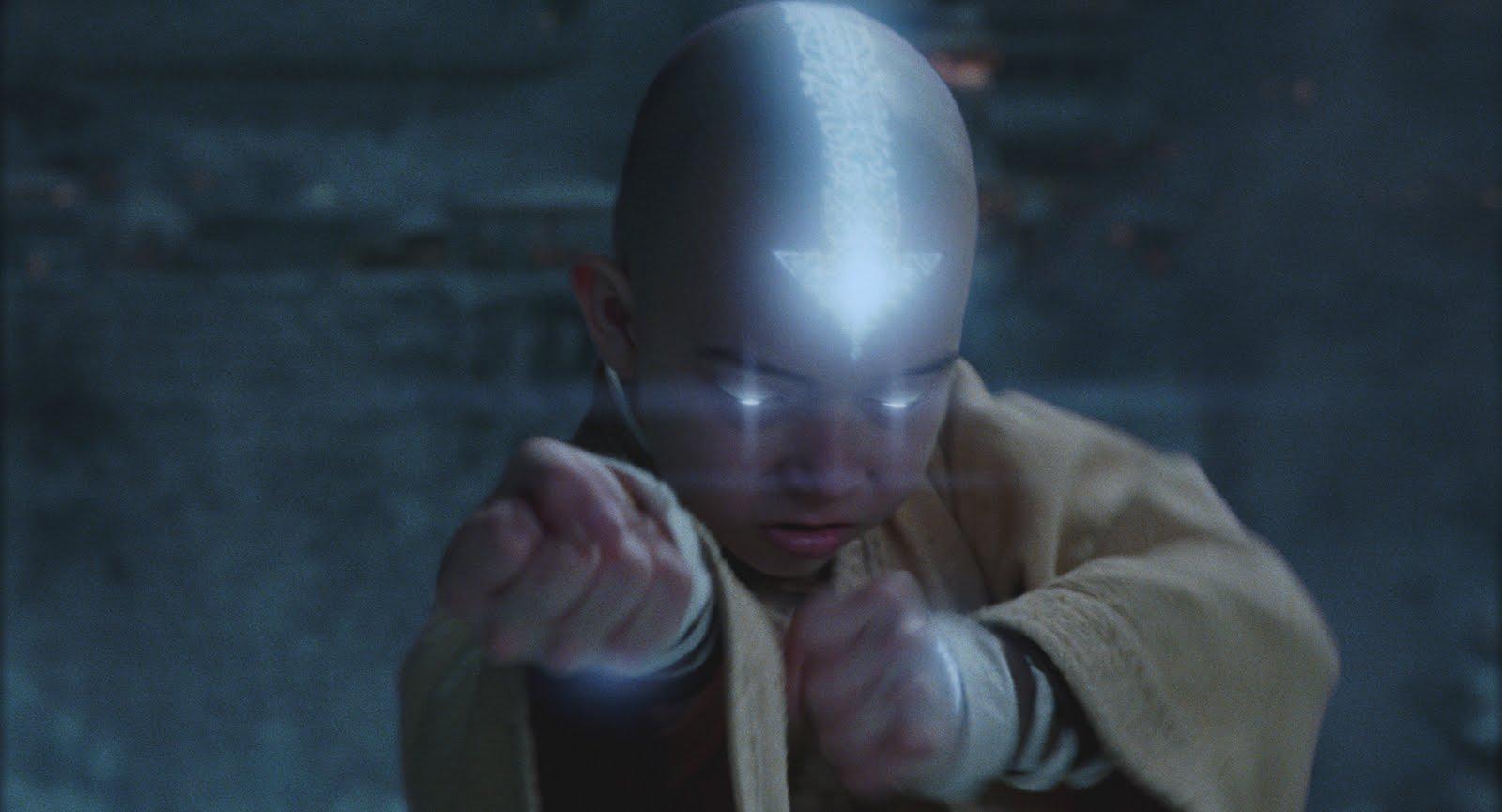 The Last Airbender   Teaser TrailerThe Last Airbender 2 Movie 2020