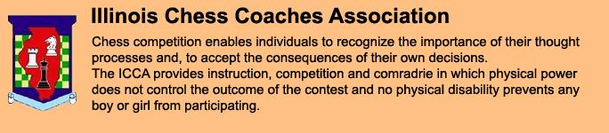 Illinois Chess Coaches Association