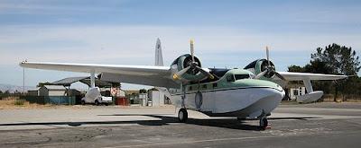 Scott Kraft's Blog - aperturequiet: Some Types of Grumman Seaplanes