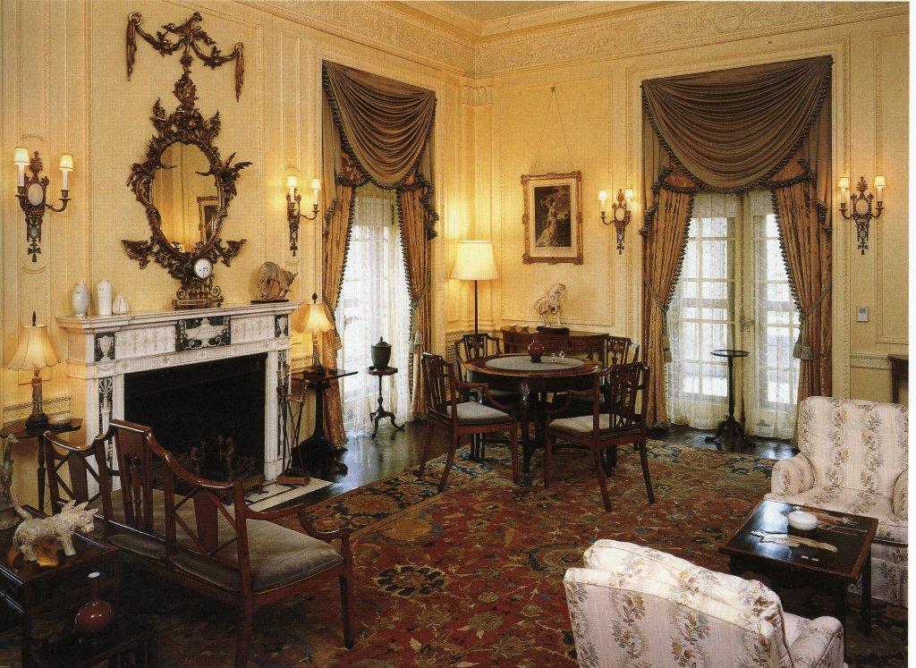 My Musings Kykuit The Rockefeller Mansion