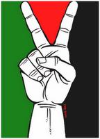 Palestina para os palestinos!
