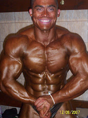 Flashes del Argentino FAM/IFBB 2007