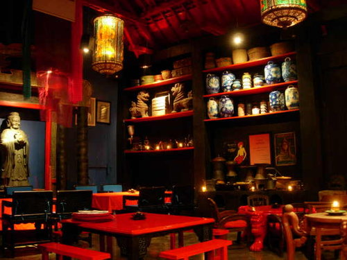 Dapur Babah Elite Jakarta100bars Nightlife Reviews